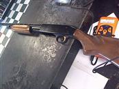 MOSSBERG Pistol Grip Shotgun 500E